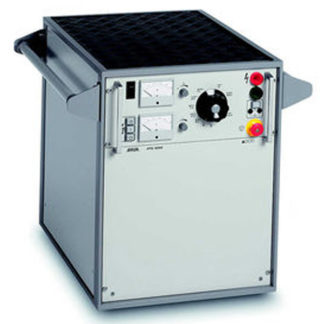 Baur ATG 6000 Burn Down Transformers