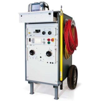 Baur Syscompact Portable cable test systems
