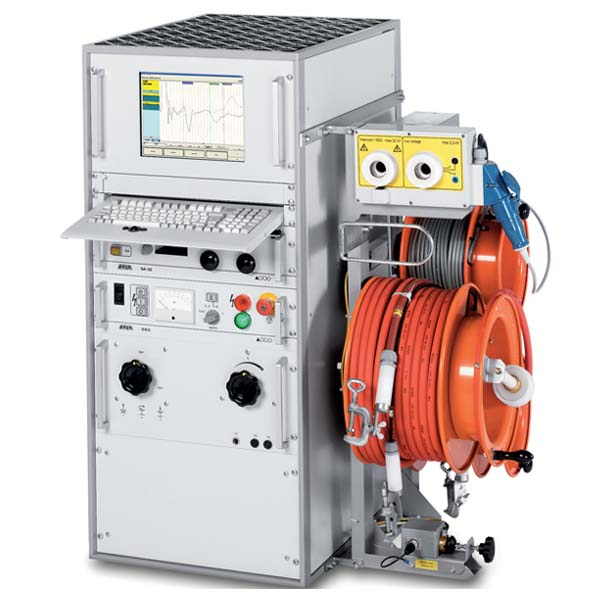 Cable Test Systems