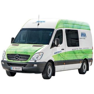 Transcable cable test van