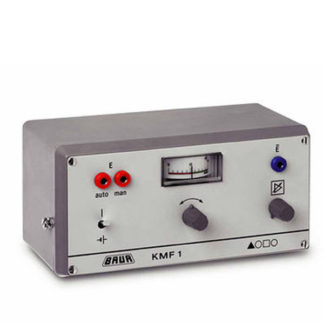 Baur KMF-1 search receivers