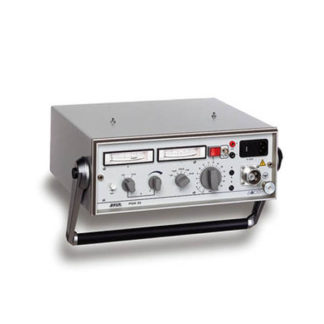 DC High voltage cable testers