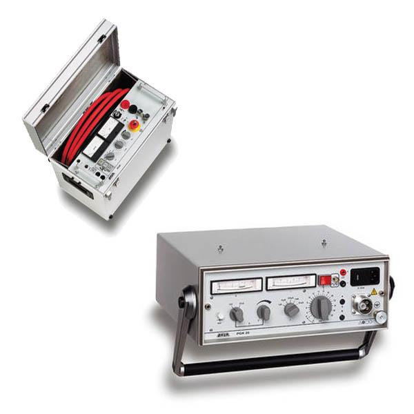 AC-DC Hipot Test Equipment