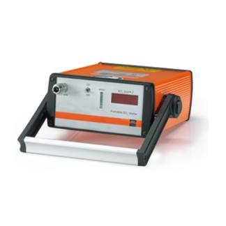 Dilo 3-032-R Portable SO2 Gas Measuring Devices in Saudi Arabia