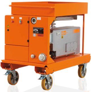 Dilo SF6 Gas Mobile Vacuum Pump Units B046R20