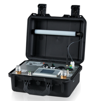 Dilo SF6 Gas Remote Commissioning Devices CommGuard Web in Saudi Arabia