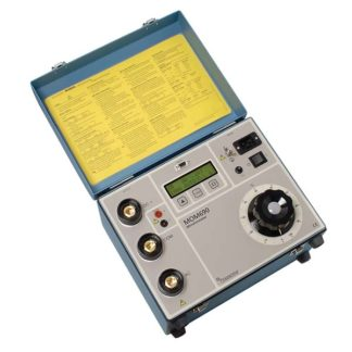 Megger MOM690A Micro-ohmmeters in Saudi Arabia