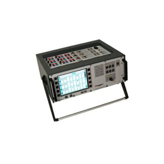 Megger Programma TM1700 Circuit breaker analyzer device