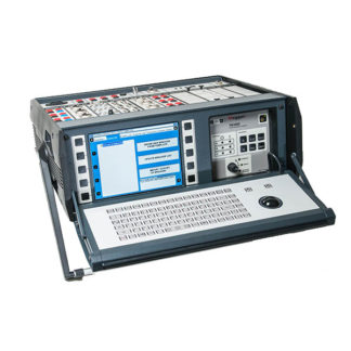 Dual Ground Circuit Breaker Analyzers