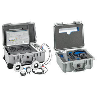 Online Partial Discharge Testing and Monitoring