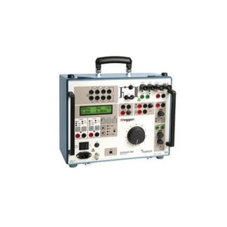 Single Phase Relay Test Systems