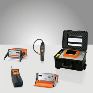 SF6 Gas Measuring Devices