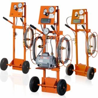 SF6 Gas Refilling Carts