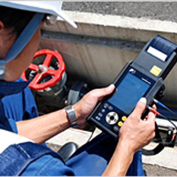 Water Flow and Pressure Measurement Meters