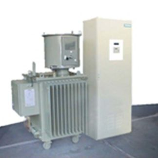 High Volt Electrostatic Precipitators Saudi Arabia