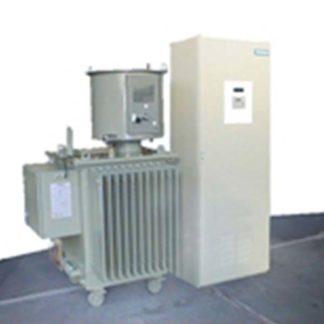High Volt Electrostatic Precipitators Saudi Arabia