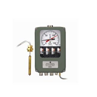 MESSKO BeTech Thermometers for Oil Temperature Measurement Saudi Arabia