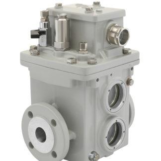 MESSKO MSAFE Buchholz Transformer Relay Test Protection