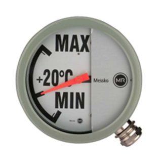 MESSKO MTO Transformer Oil Level Indicators Saudi Arabia