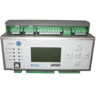 MESSKO MTeC EPT 202 Transformer Cooling Control Systems Saudi Arabia