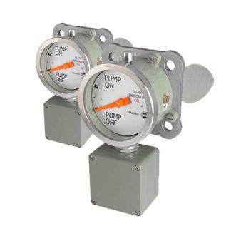 Transformer Flow Indicators