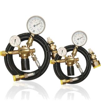 Portable SF6 Gas Refilling Devices