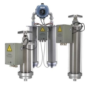 Dehydrating Breathers for Transformers and Tap Changers