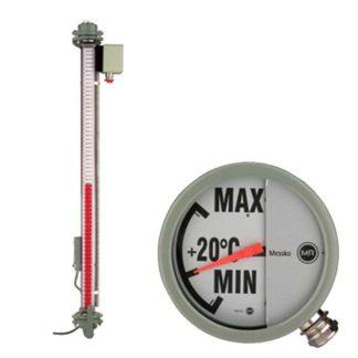 Transformer Oil Level Indicators