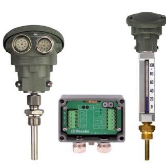 Transformer Sensors