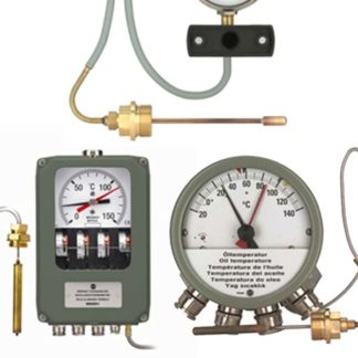 Transformer Thermometers for Temperature Measurement