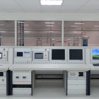 HiCOS Control Test Systems