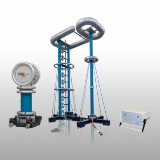 High Voltage Measuring Systems