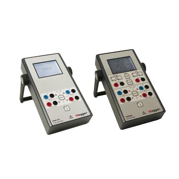 Phase Angle Meters PAM