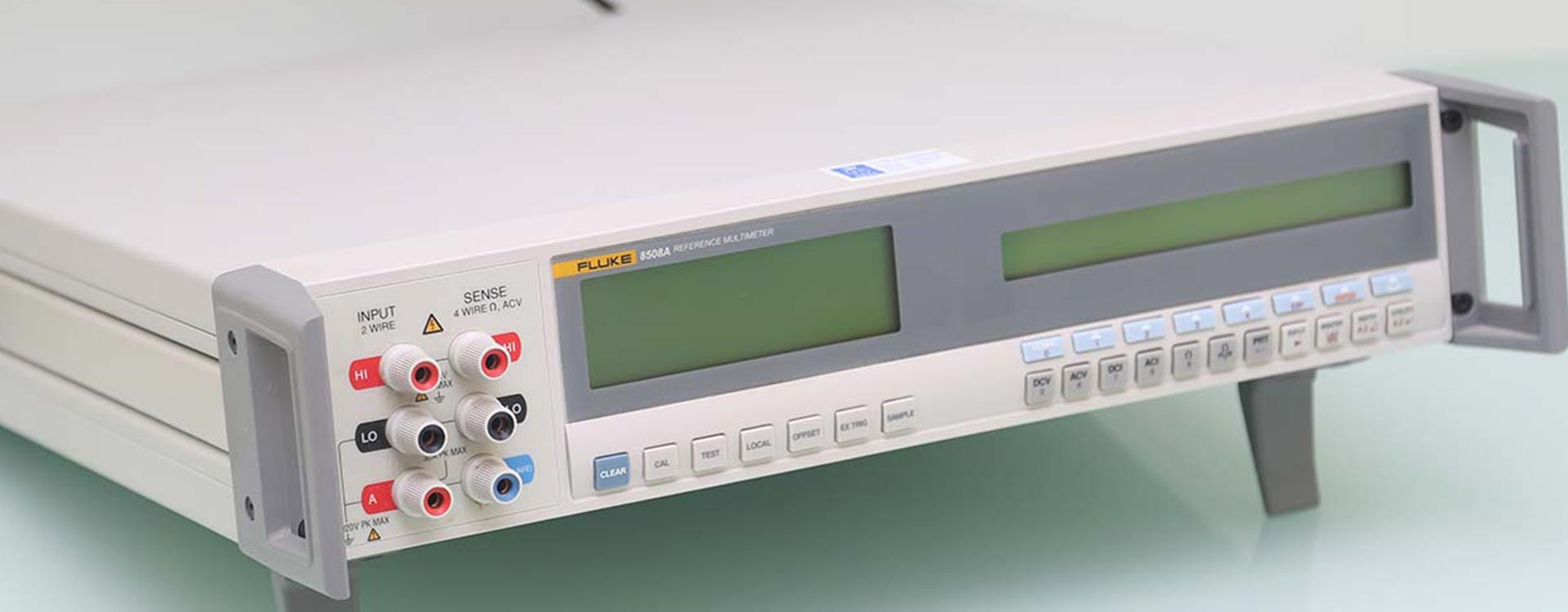 Calibration Serives for Electrical Test Equipment Saudi Arabia